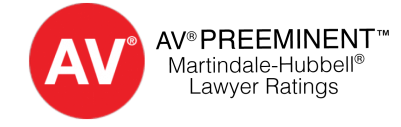Martindale-Hubbell Lawyer Ratings