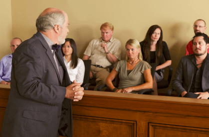 Personal Injury Lawyers | Jury Selection Can Make or Break an Injury Trial