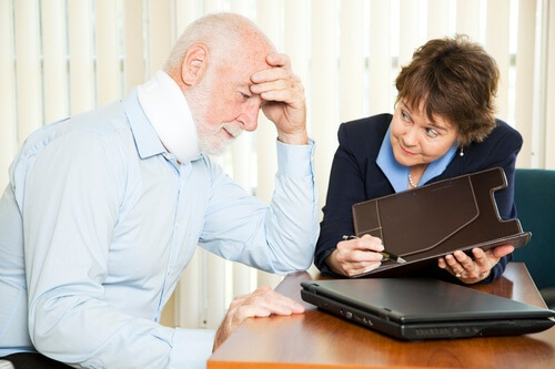 Personal Injury Attorney | Defining Your Pain and Suffering