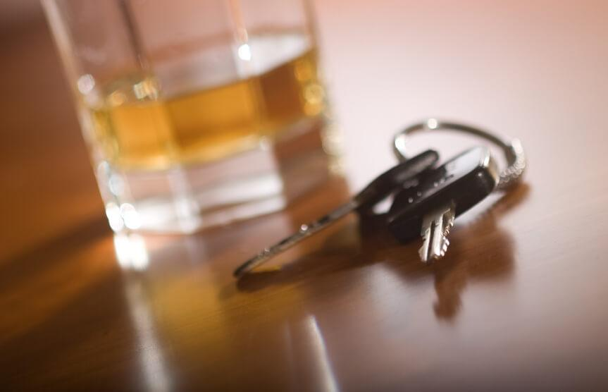 Drunk Drivers on Florida Roads