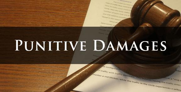 Understanding Punitive Damages