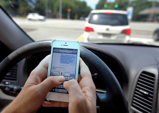 Distracted Driving Can Lead to Deadly Accidents