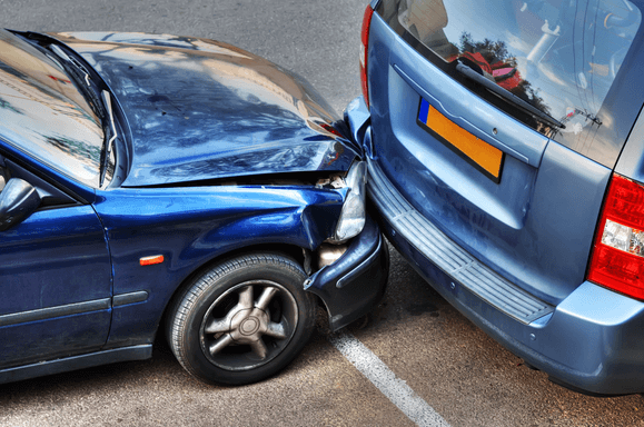 Personal Injury Lawyer | Rear-End Collision Avoidance Technology to Become Standard