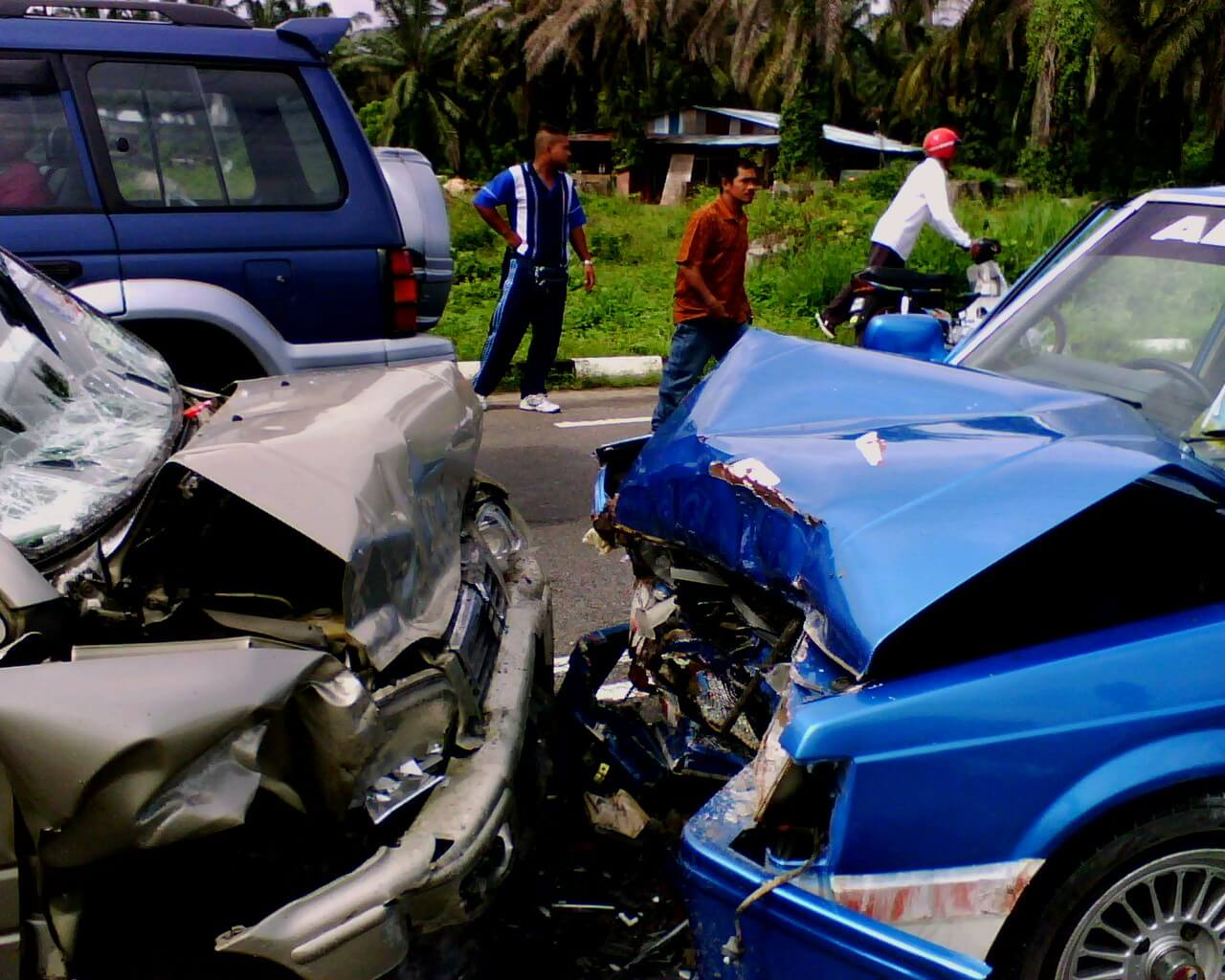 Suing a Spouse for Auto Accident Injuries