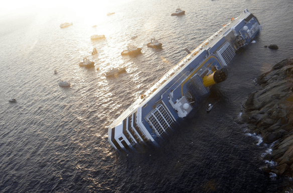 What to Do After a Cruise Ship Accident?