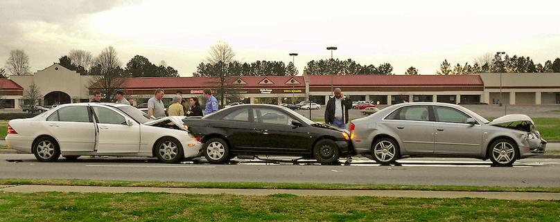 Child Injured in Florida Car Accident