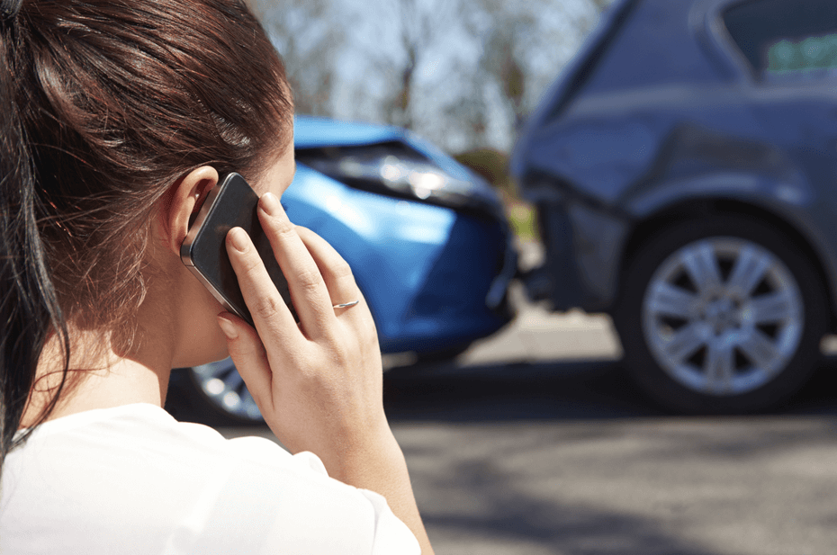Florida Woman Suffers Personal Injury