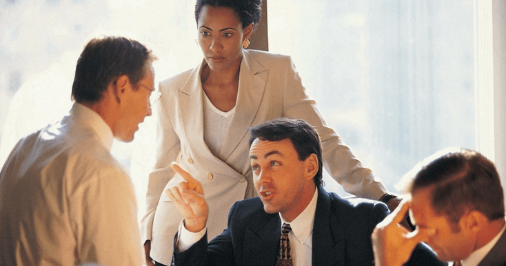 Employment Discrimination Lawyer | Do You Have a Hostile Work Environment