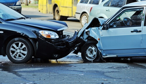 Personal Injury Lawyer | Hit and Run Accidents