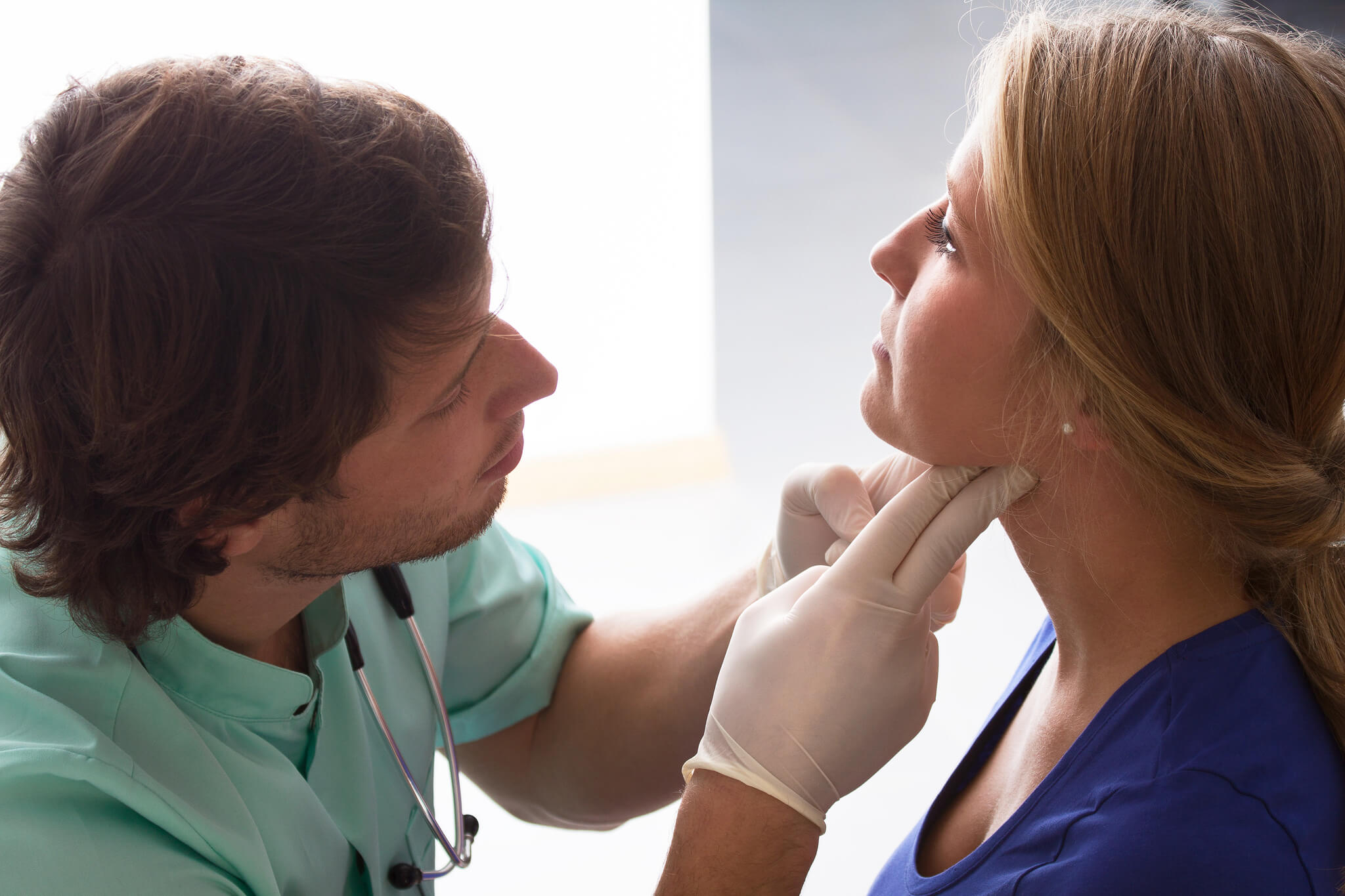 What to Know About Neck Injuries After a Car Accident