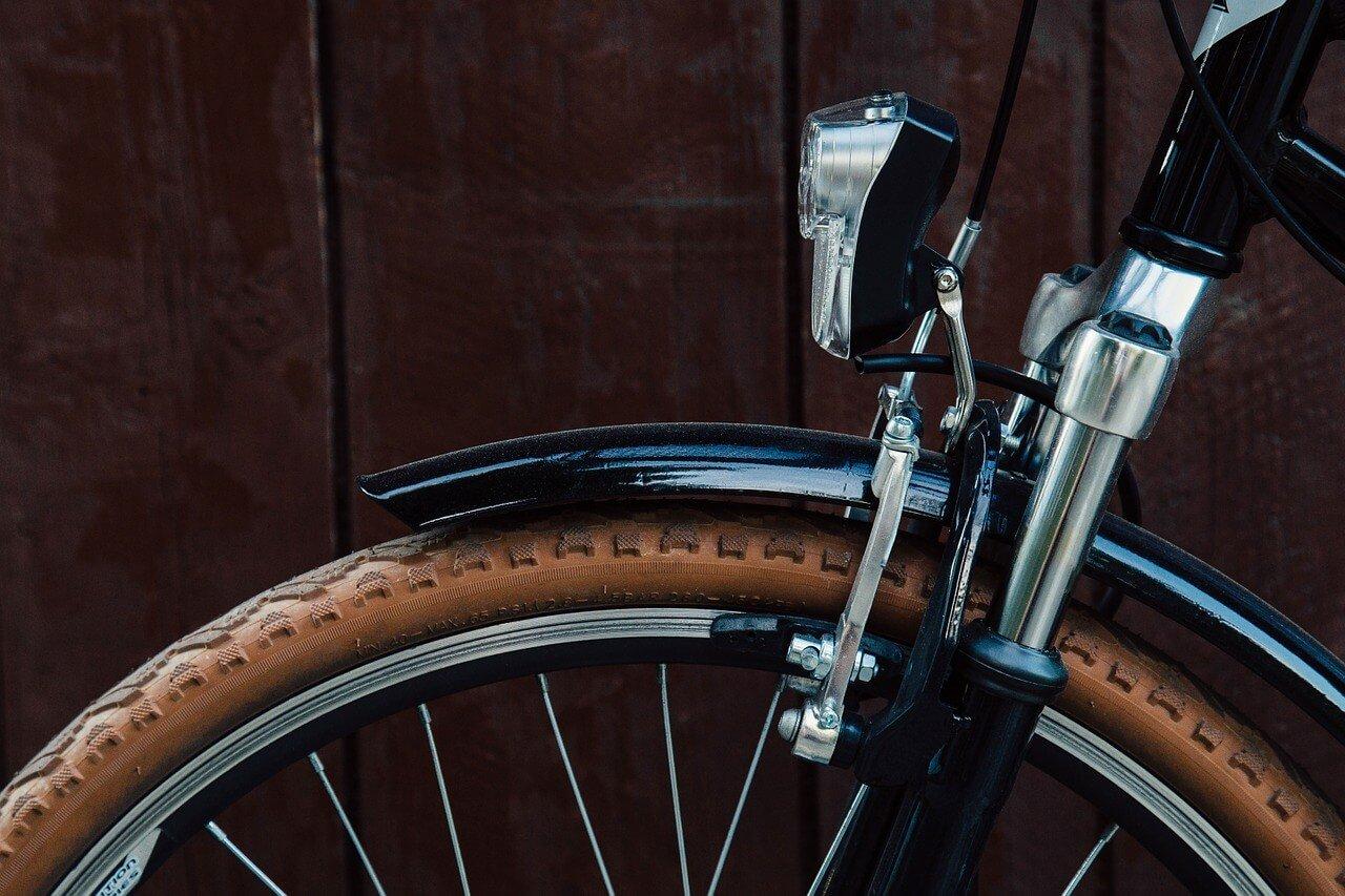 Complex Bicycle vs. Car Accident Lawsuit Underway