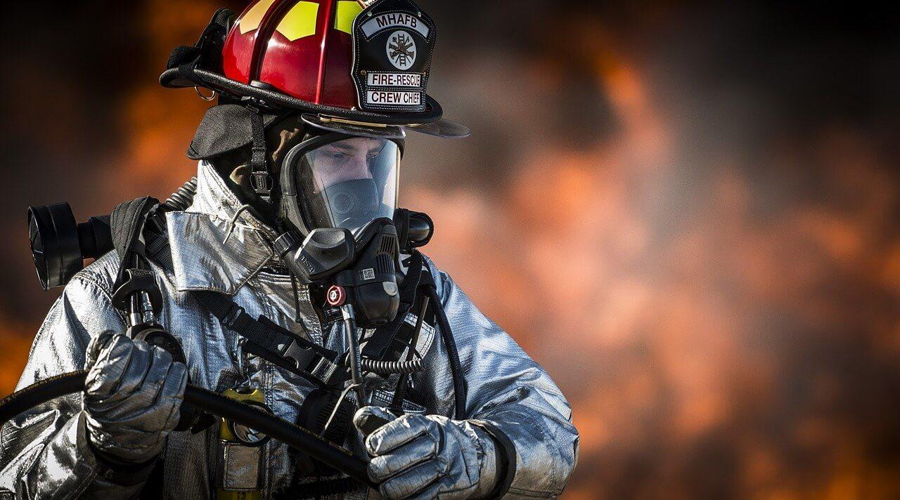 Close to Half a Million Burn Victims a Year