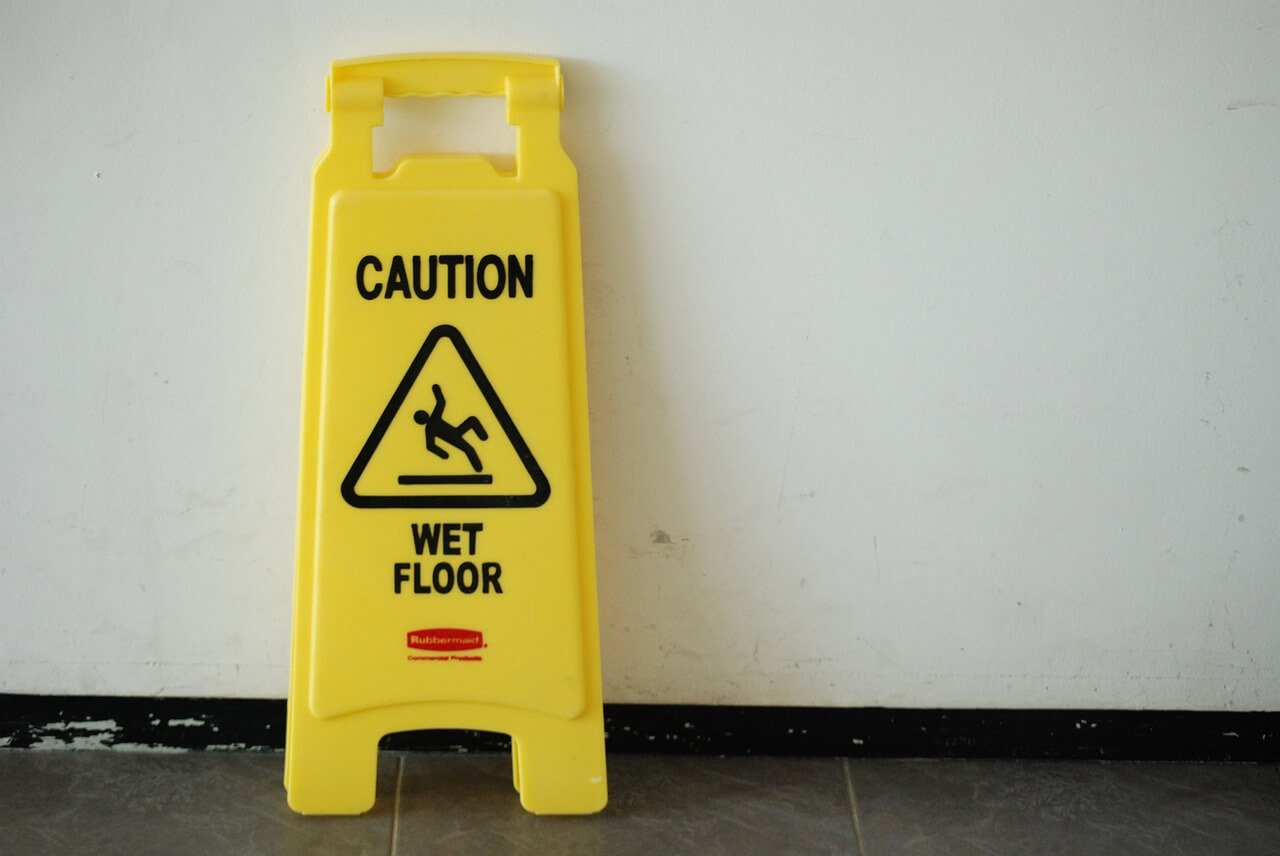 Slip-and-Fall Liability and Open Obvious Doctrine