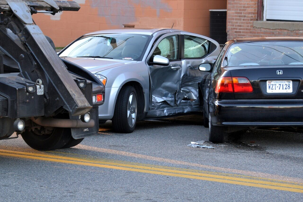 7 Most Common Causes of Car Accidents