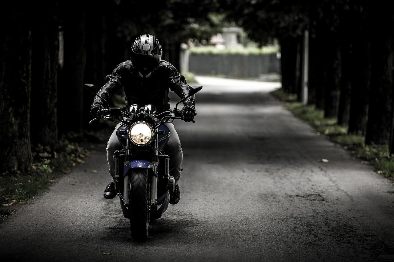 5 Tips to Prevent a Motorcycle Accident