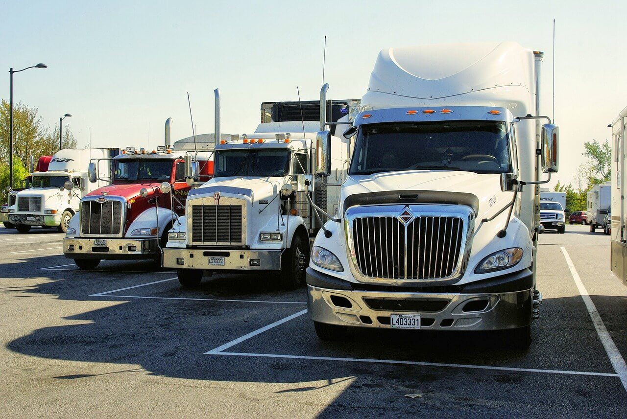 The Dangers of Distracted Truck Drivers