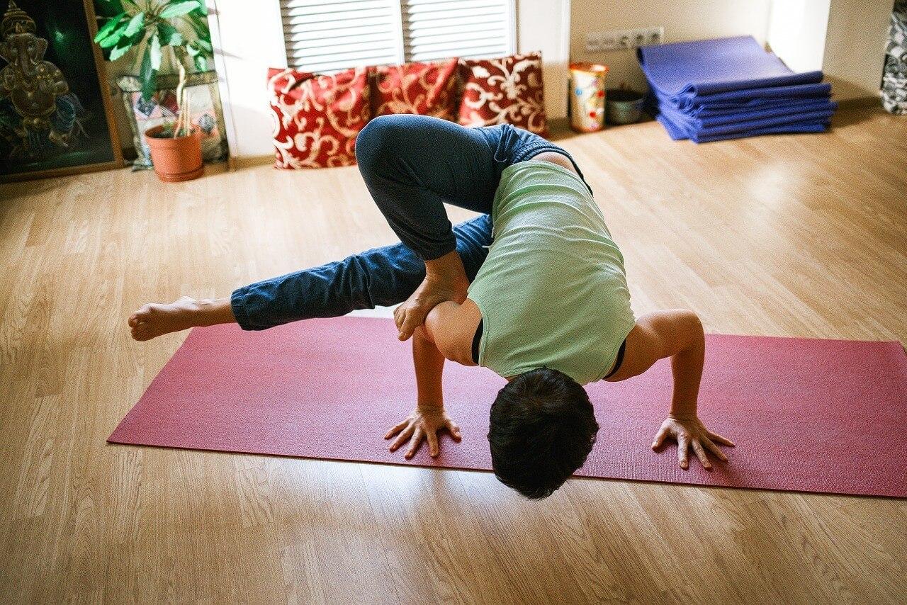 Founder of Bikram Yoga Accused of Sexual Harrassment