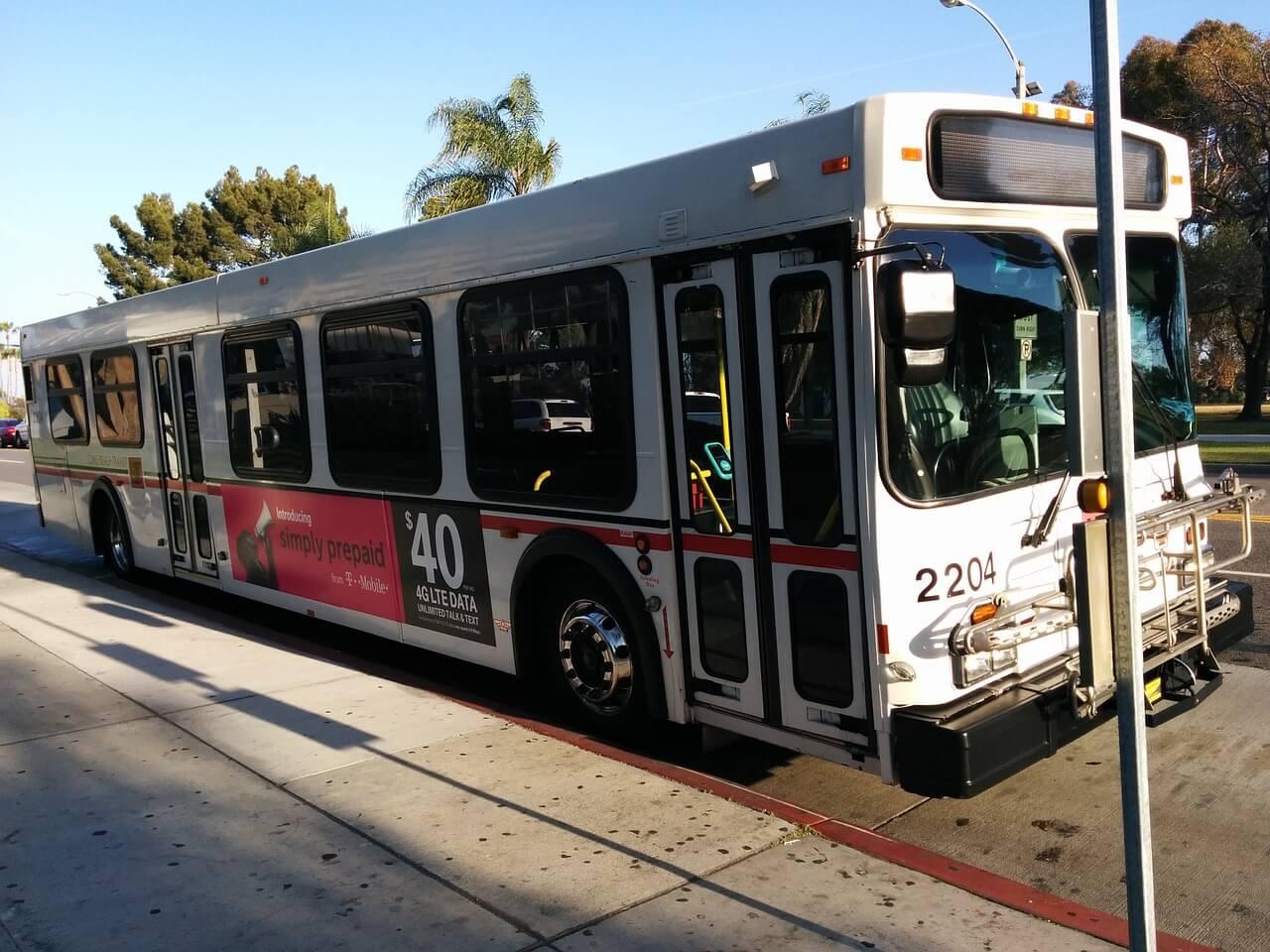 Bus Injury Victim Gets New Trial