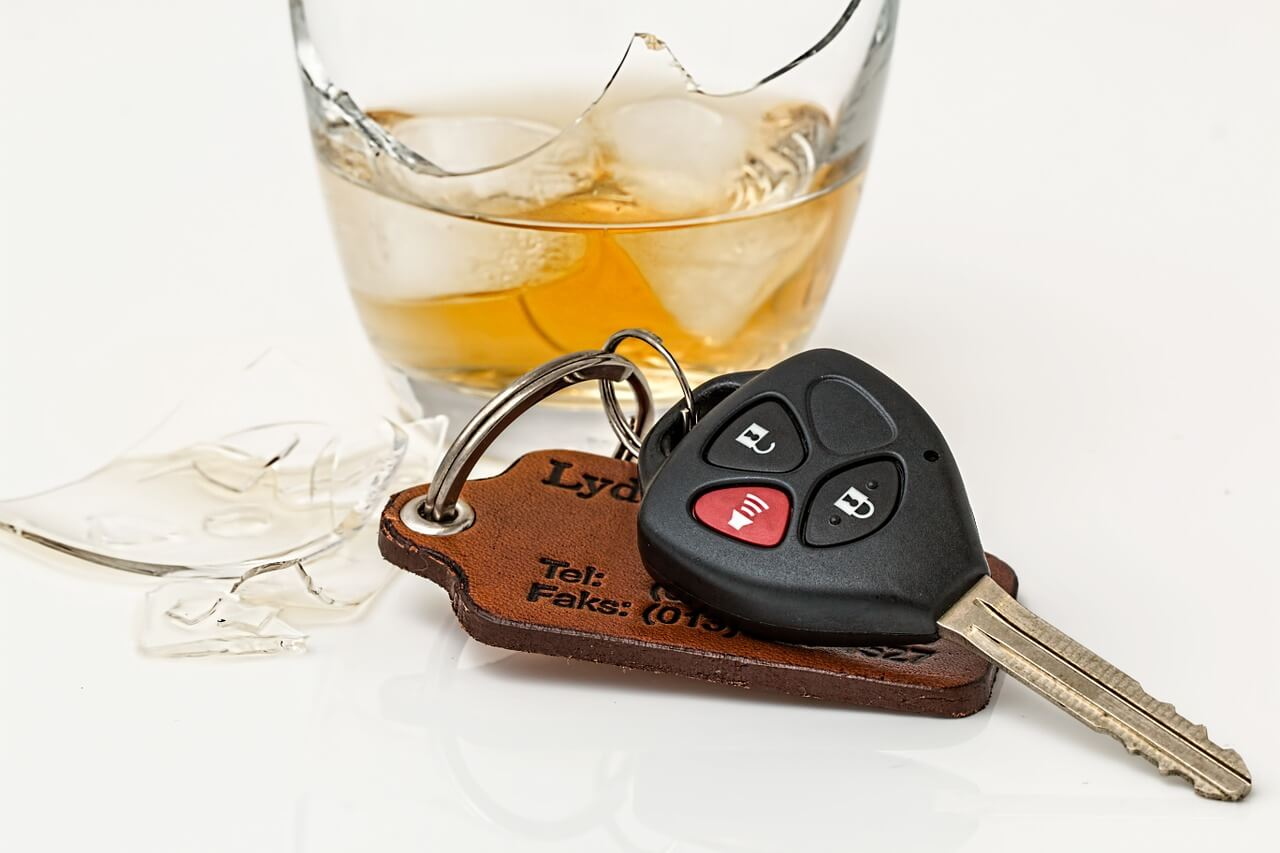 12 Surprising Facts About Car Accidents Caused By Drunk Drivers