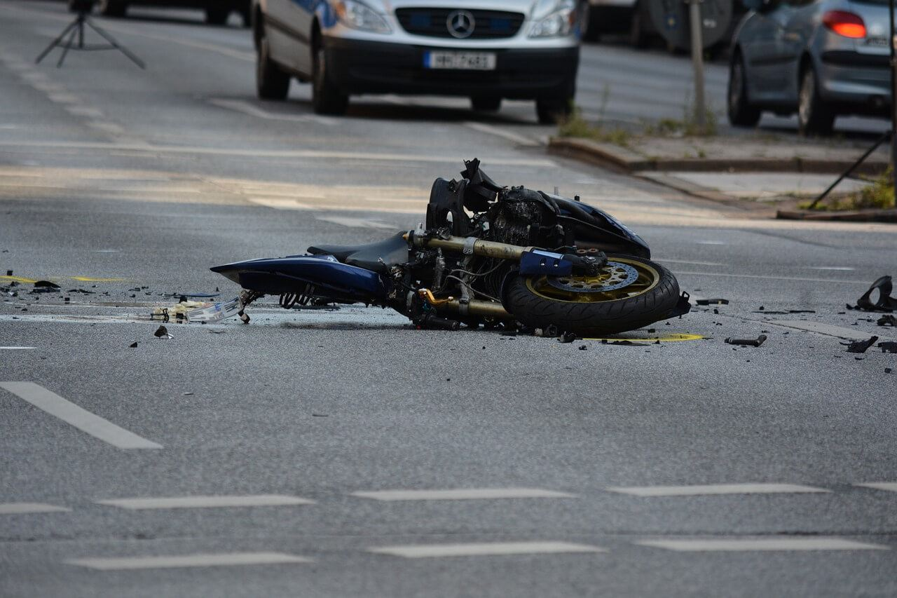 Florida No. 1 for Motorcycle Fatalities