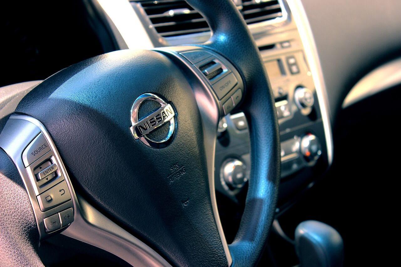 Side Airbags Dangerous in Nissan Truck, Lawsuit Alleges