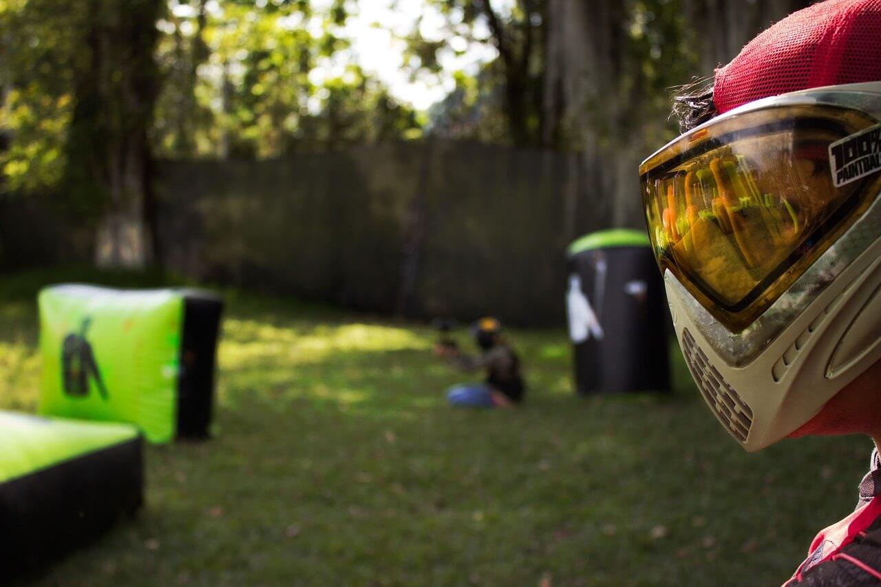 Post-Accident Paintball Waiver as a Release of Liability