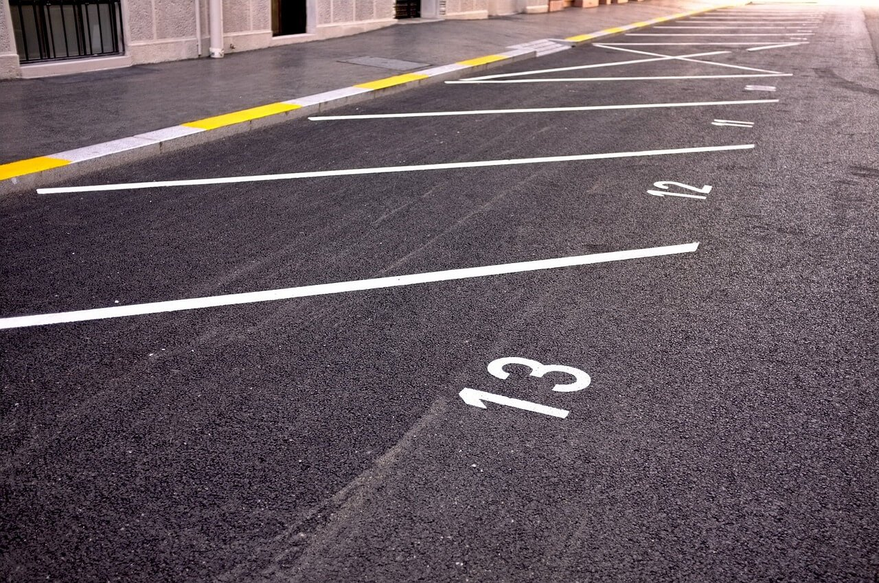 Parking Lot Trip-and-Fall Can Lead to Land Owner Liability