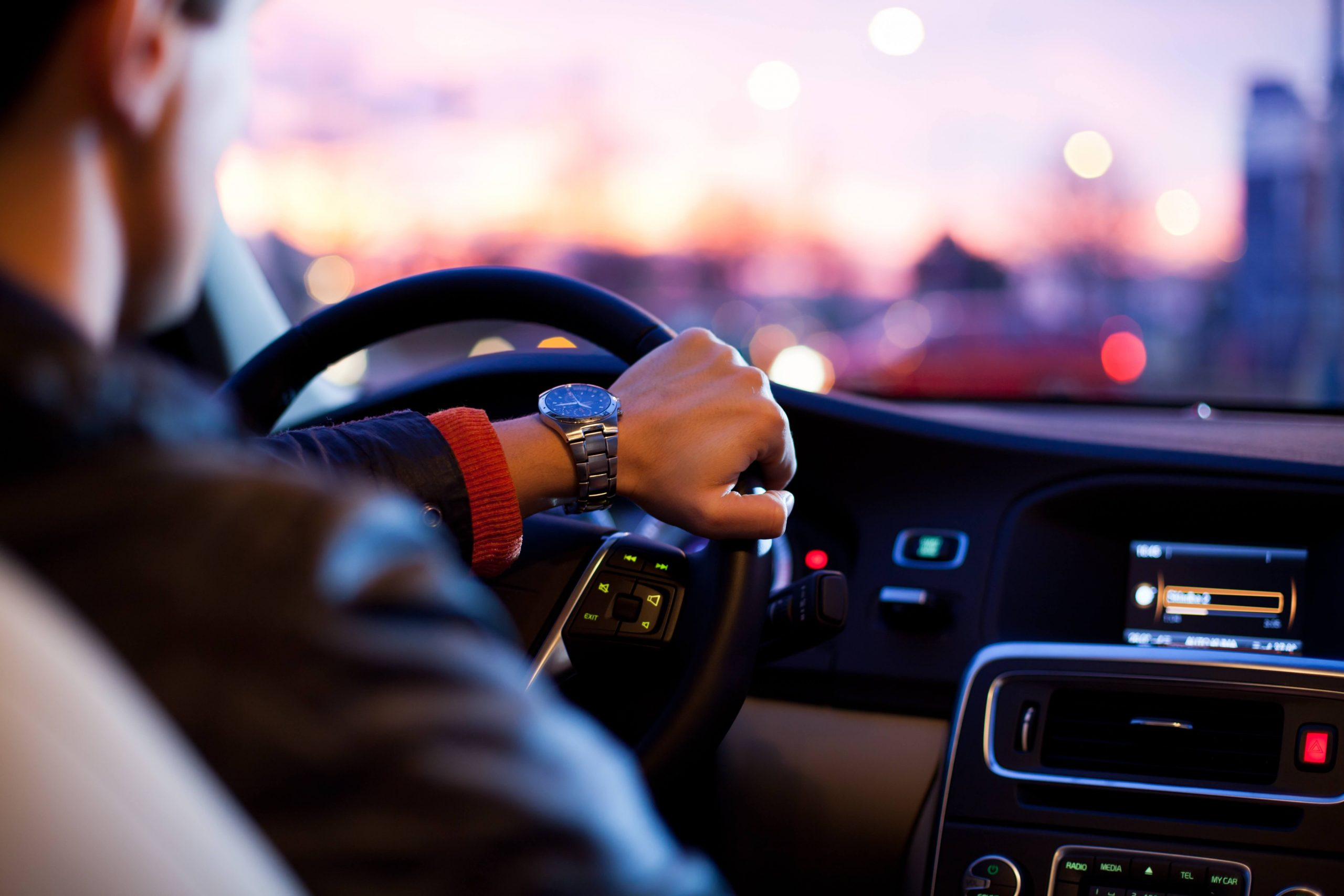 Drowsy Driving Prevention: Stay Alert & Remain Alive