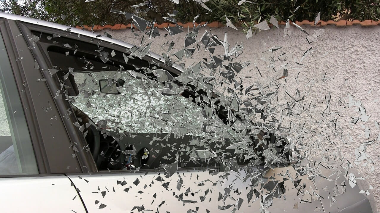 Top Four Ways to Avoid a Car Accident