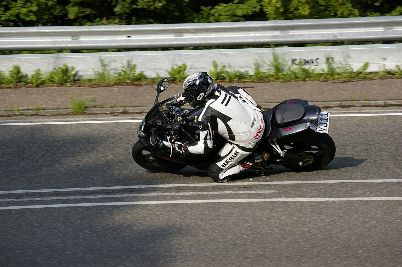 Florida Motorcycle Accidents a Focus of May Safety Month