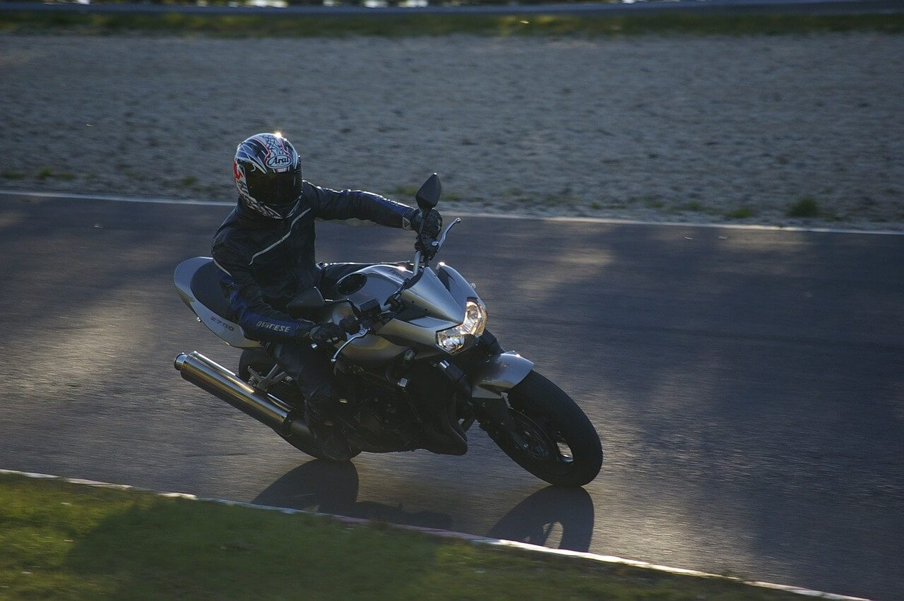 Motorcycle Safety: The Coolest New Innovations