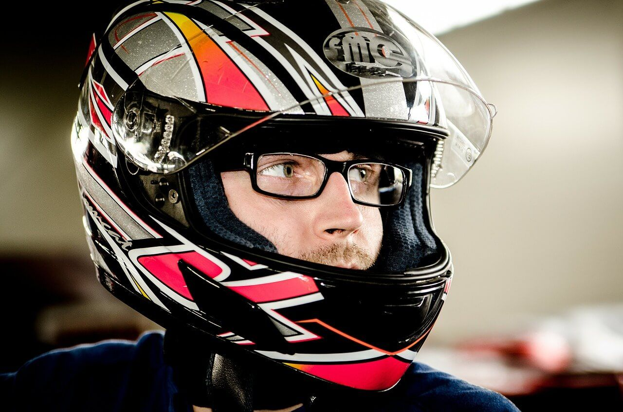 Motorcycle Helmet Laws and Tips