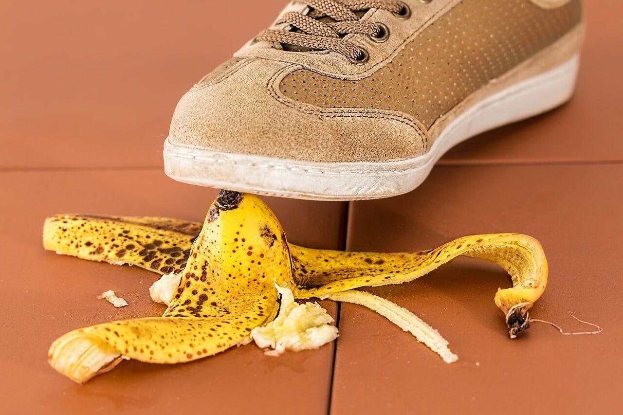 Avoid Common Everyday Risks