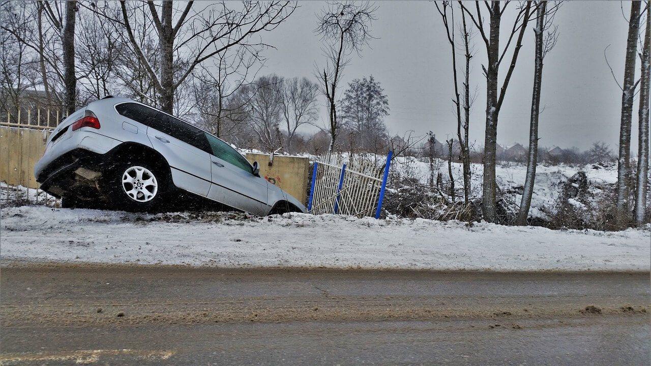 Florida Fatal Van Crash Driver Impaired