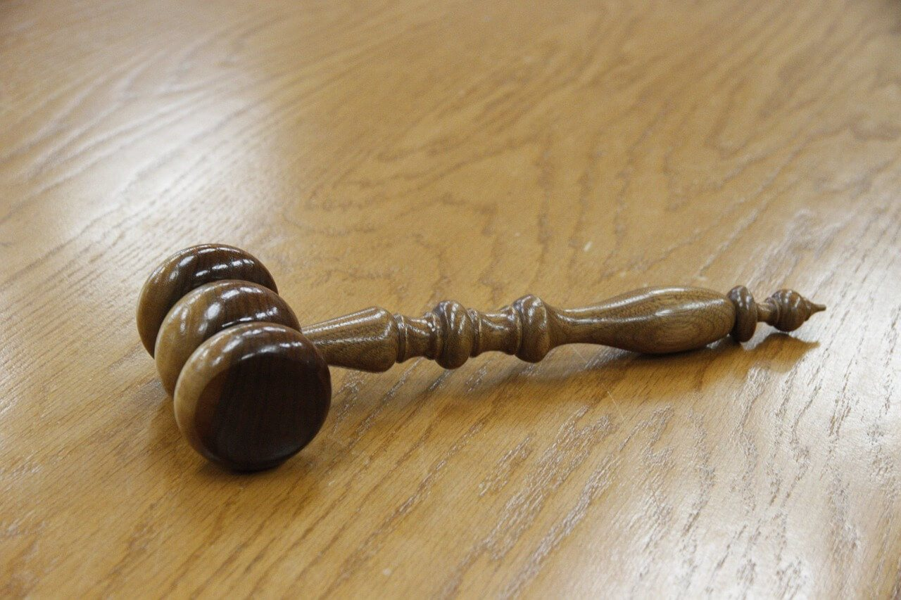 Court Rules of Workers' Comp Law Unconstitutional