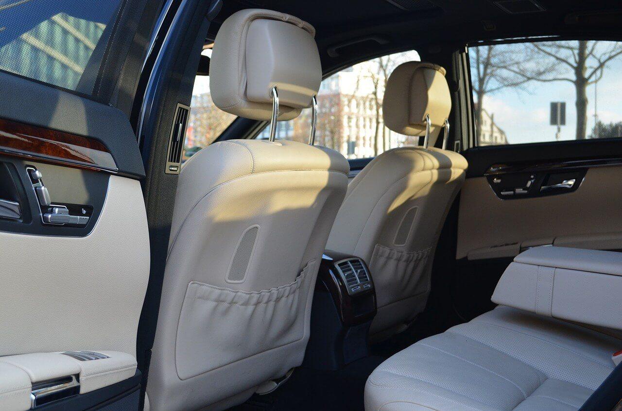 Limousine Service Sued for Crash Injury Pt. 2