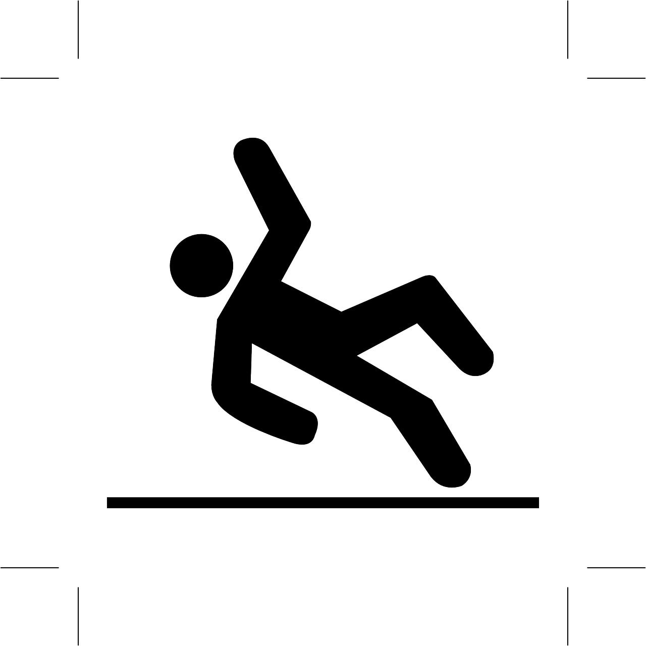 4 Simple Steps to Prevent Falling Pt. 2