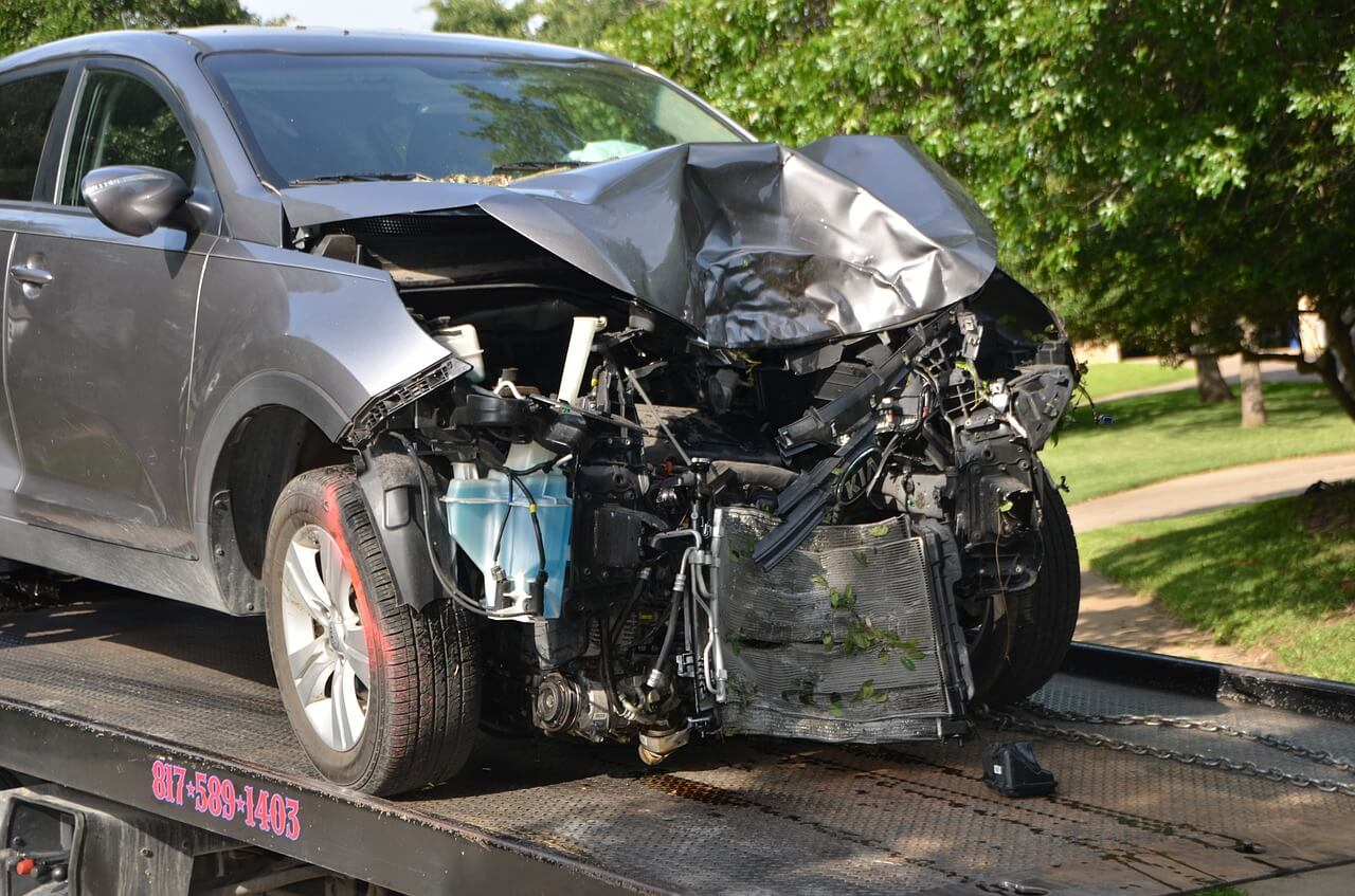 Florida Hit-and-Run Accidents Spike