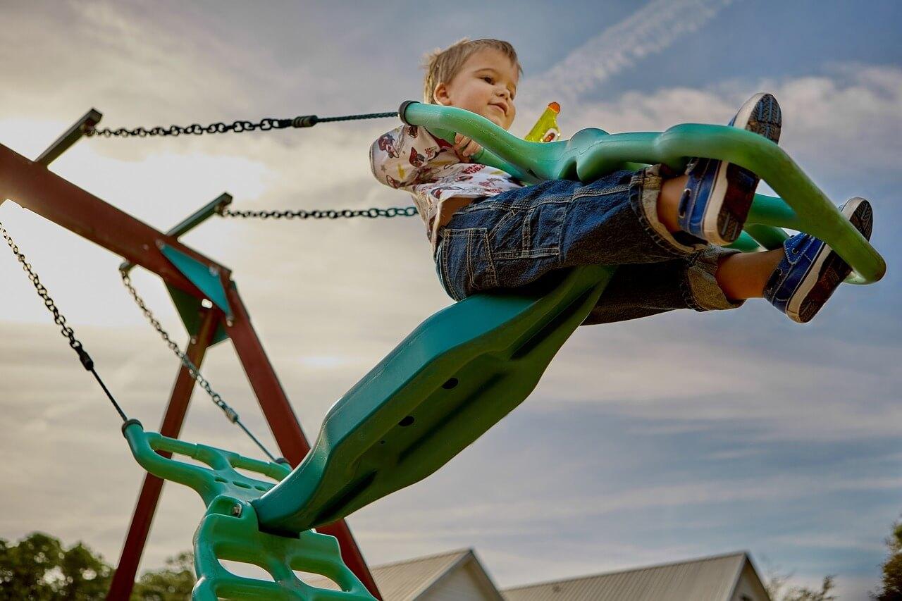Florida Playground Injuries