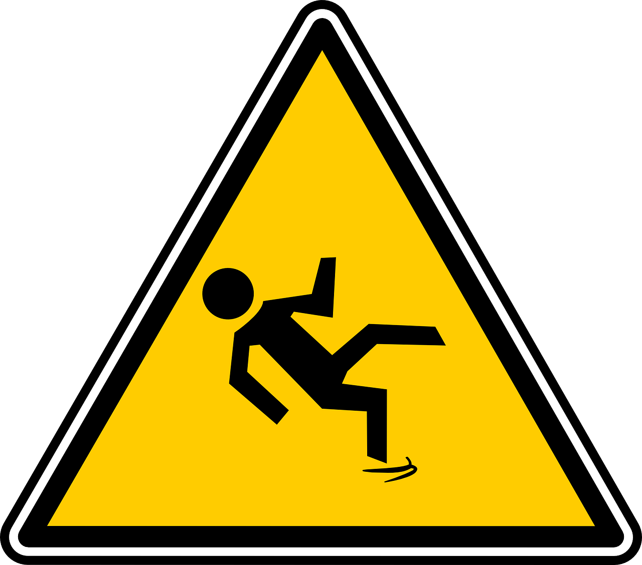 Slip-and-Fall Law Applied to Colleges